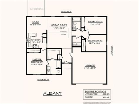 single story open floor plans boomerminium floor plans single story open floor plans boomerminium floor plans