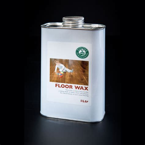 fiddes liquid wax floor cleaner 1 litre tile wood flooring