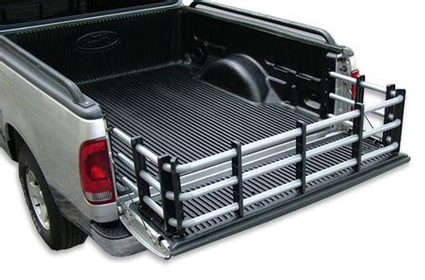 truck bed extenders ez load ruff n tuff heavy duty bed extender