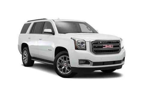 gmc deals gmc yukon eastchester car lease deals