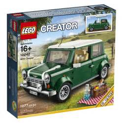 Lego Mini Cooper Lego Creator 10242 Mini Cooper Mk Vii Madebyvk