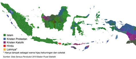 Di Indonesia Agama Di Indonesia Wikiwand