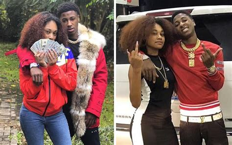 youngboy never broke again gf nba youngboy and his girlfriend jania are a special brand