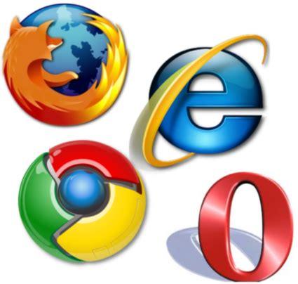 imagenes de navegadores web navegadores web en la actualidad abel93