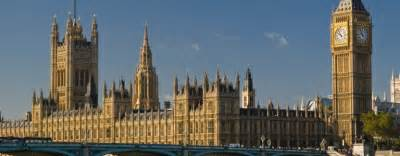 Sinking houses of parliament scottish construction now