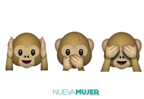 Imagenes De Emojis De Changuitos | 191 has estado usando mal algunos emojis este es su