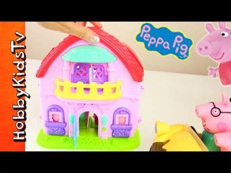 Peppa Pig Beautiful Villa villa