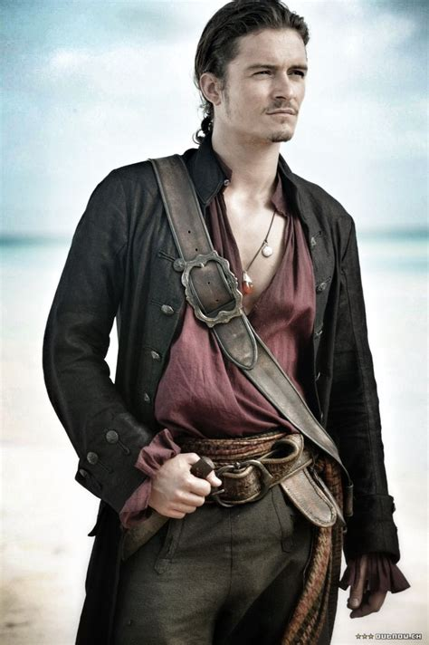 orlando bloom jack sparrow orlando bloom as will turner from pirates of the carribean