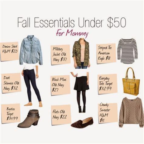 7 Wardrobe Essentials by Polka Dots Pers Fall Wardrobe Essentials For
