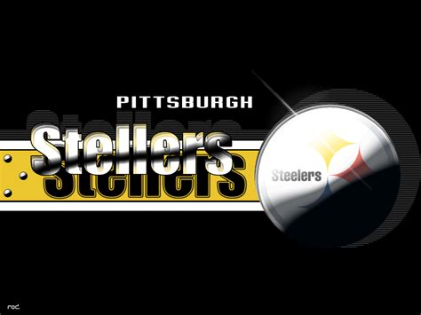 pittsburgh steelers hd wallpaper  wallpapersafari