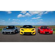 Test Drive An Elise Exige Or Evora At MotorWorld Sydney
