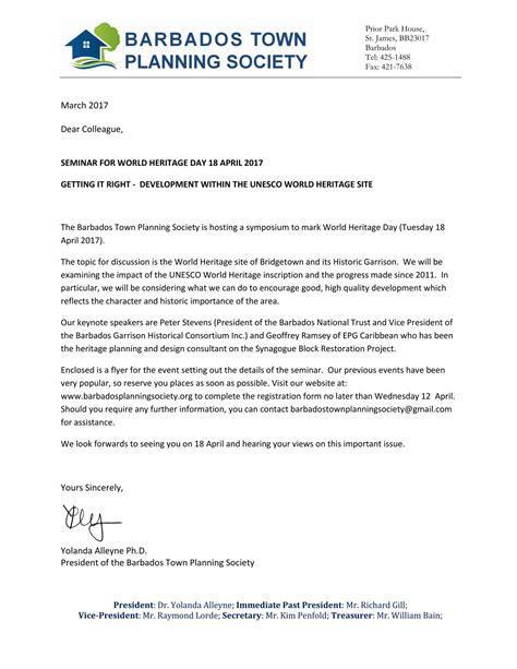 Invitation Letter Format For Symposium invitation letter format for symposium gallery