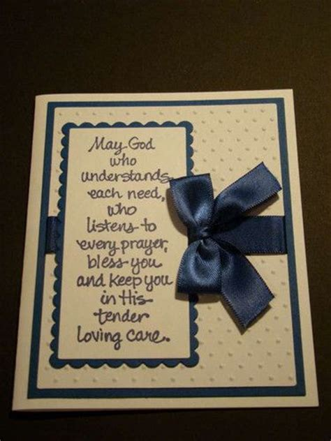 Handmade Christian Cards - 25 best ideas about god bless you on pray