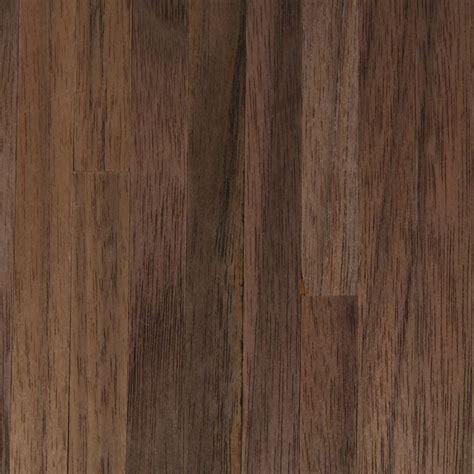 black walnut strip wood flooring sheet 1 12 scale diy052w
