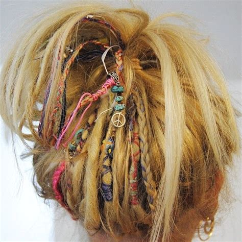 loc scarf wrapped hair style images google search locs best 25 hippie hair styles ideas on pinterest hippie