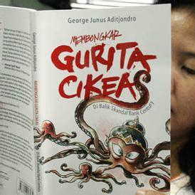 Ebook Korupsi Dan Aspeknya 7 buku gurita cikeas kizatox s