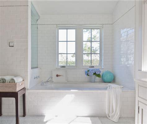 classic shingle beach cottage  neutral interiors