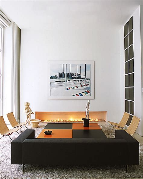 Painting Bedrooms Ideas orange and black interiors living rooms bedrooms and