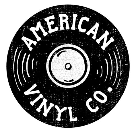 Custom Vinyl Record Labels