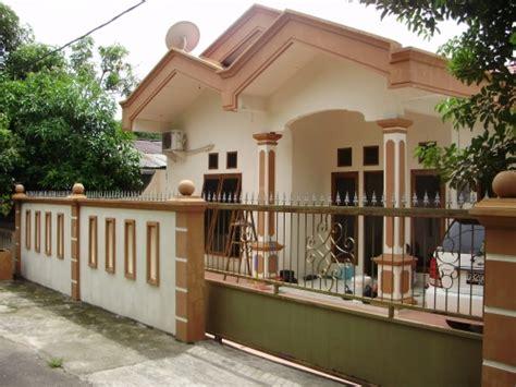 jual rumah  manado jual sewa rumah properti