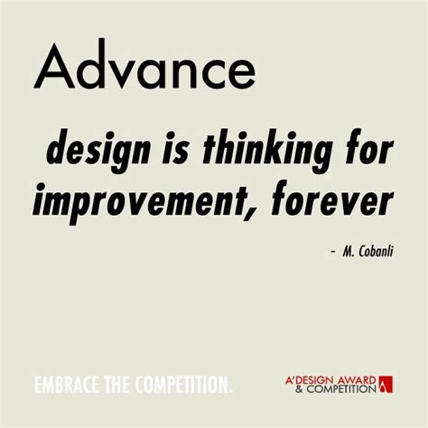 design thinking competition quotes on design and creativity