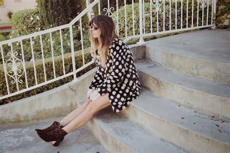 my strange addiction couch cushion purse n boots polka dot bot