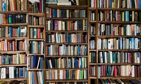 Define Bookshelf shelfie show us a photo of your bookshelf books the guardian