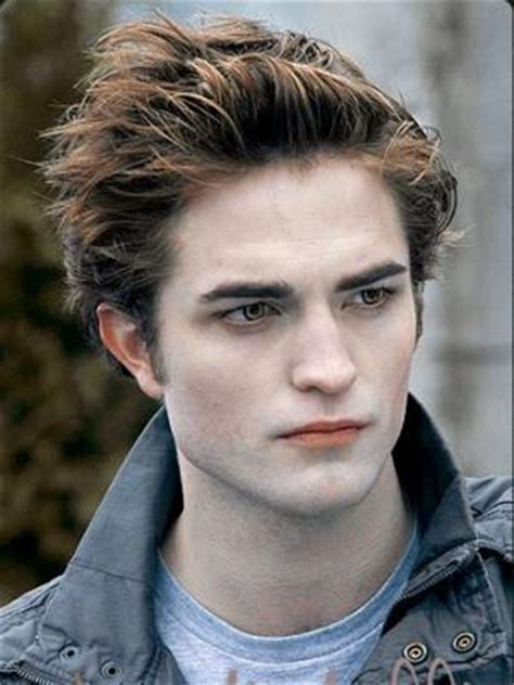 edwards haircut story style your hair like edward cullen mystylebell your
