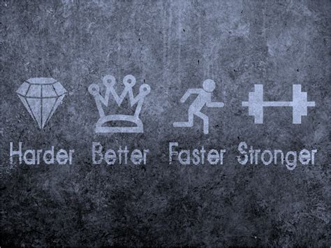 harder better faster stronger kanye west harder better faster stronger ercole rovida s