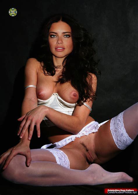 Adriana Lima Nude Celebs Celeb Nudes Photos