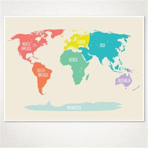 Kids Bedroom Ideas best 20 maps posters ideas on pinterest world map