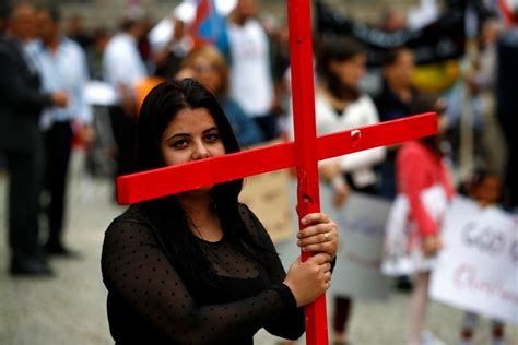 Charming Persecuted Churches #6: Iraqi-christians.jpg