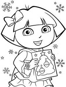 printable dora coloring pages free printable coloring pages kids