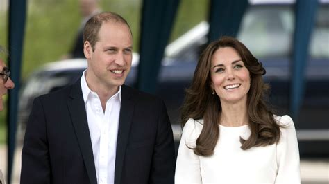 prince william and kate prince william work the duke of cambridge hangs up his