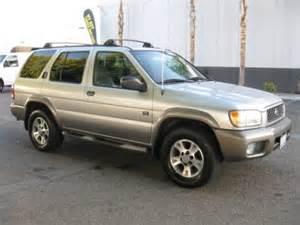1999 Nissan Pathfinder Price 1999 Nissan Pathfinder Se Data Info And Specs Gtcarlot