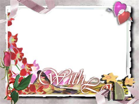 H Mes Cantik frame psd