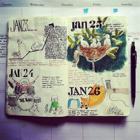 Drawing Journal Ideas by Gorgeous Sketchbook The Post Says Quot It S To Keep Up