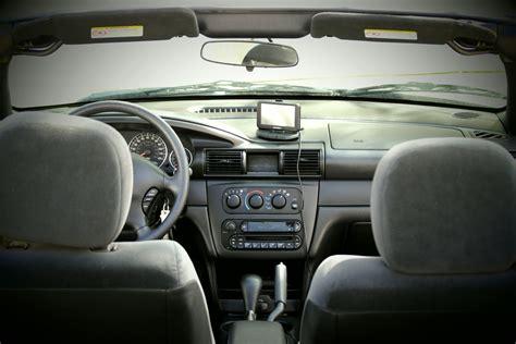 2006 Chrysler Sebring Interior by 2006 Chrysler Sebring Interior Pictures Cargurus