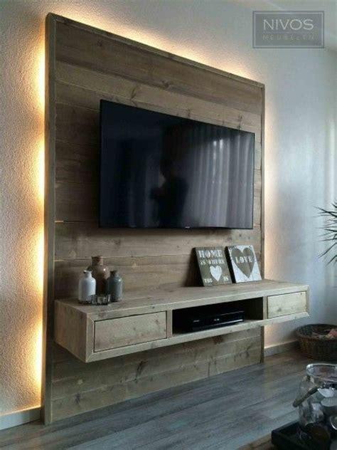 wohnzimmer tv wand bijzettafel hout zoeken projects