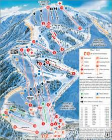 snow valley ski resort skimap org