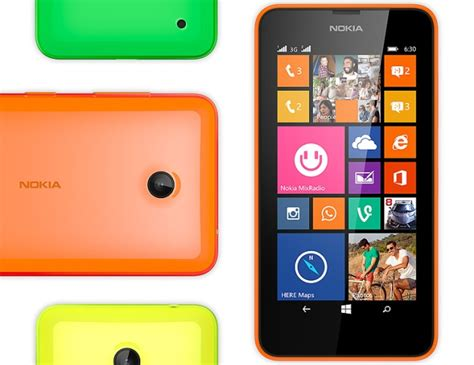 nokia lumia 630 and 635 review rkuk media lumia 630 and lumia 630 dual sim launched in india
