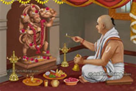 hanuman jayanti puja vidhi puja vidhi for hindu festivals hindu festivals puja