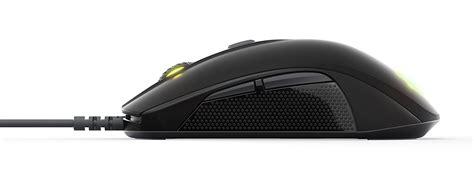 Steelseries Rival 110 steelseries rival 110 optik oyun mouse siyah