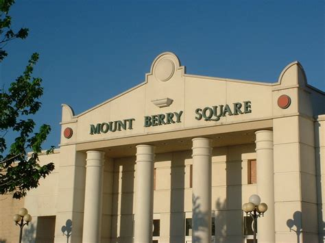 Berry Square by Mount Berry Square