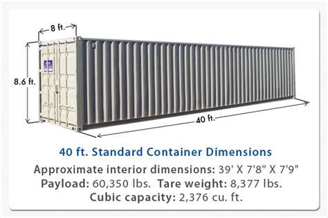 40 foot container homes studio design gallery best