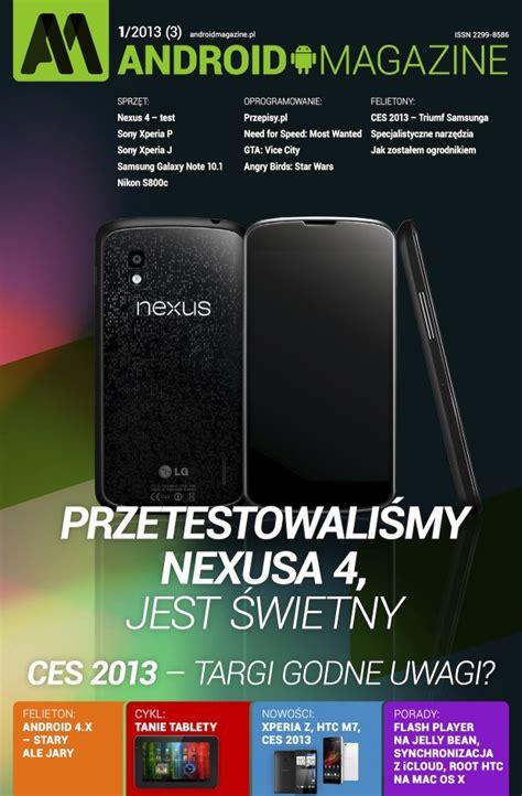 android magazine magazyn android magazine strona 2