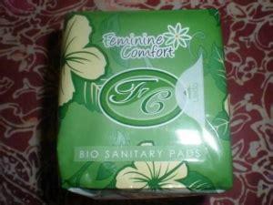 feminine comfort feminine comfort bio sanitary pads universal stewardship