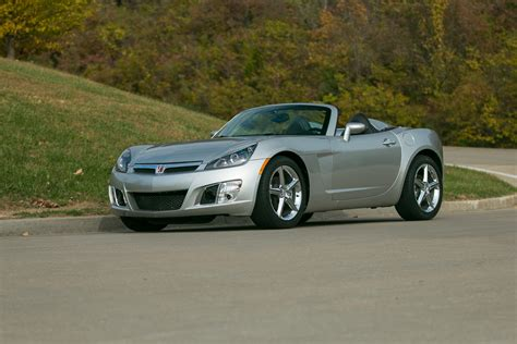 how to work on cars 2007 saturn sky spare parts catalogs 2007 saturn sky redline fast lane classic cars