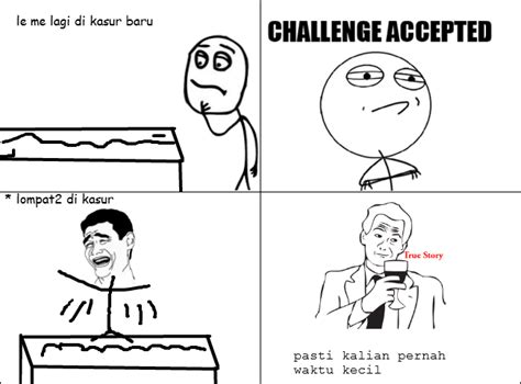 Your Story Meme - meme komik true story indonesia image memes at relatably com