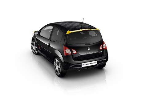 renault twingo 2013 renault fetes red bull racing with special edition twingo